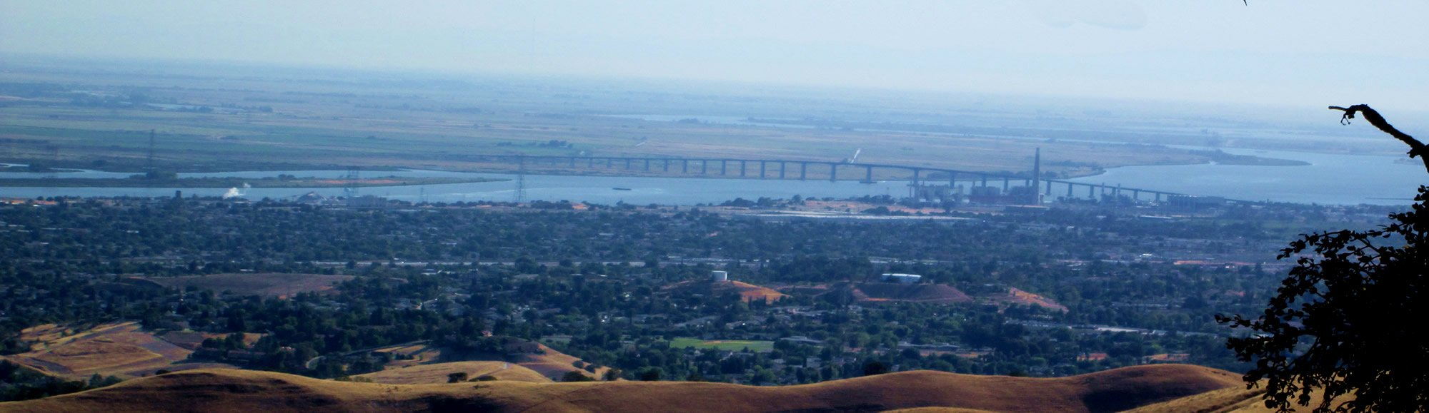 Antioch Bridge