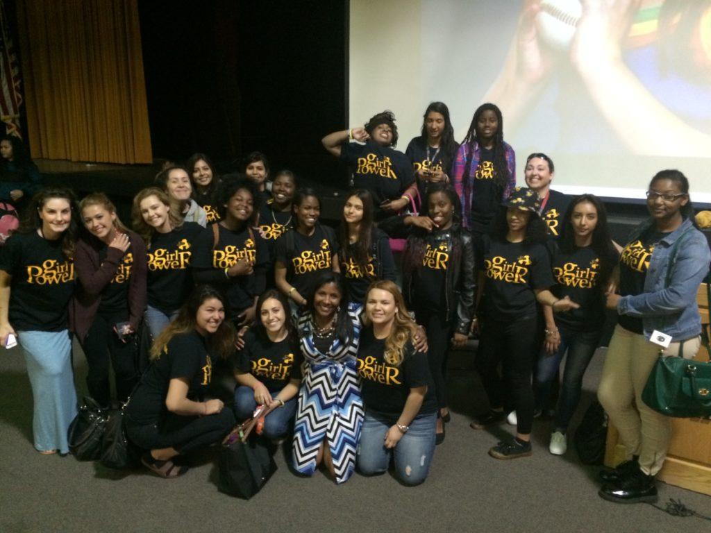 ECC Womens Leadership Girl Power Event IMG_14735
