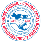 Contra Costa Building Logo