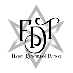 FDT Logo